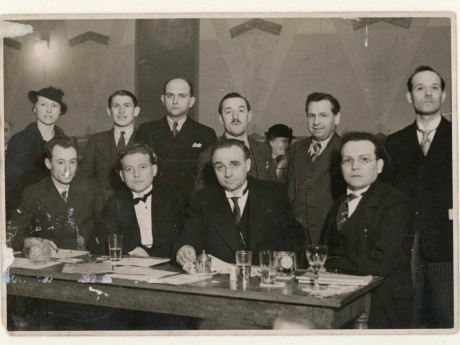 Willemsfonds Boom, 60 jaar 1936