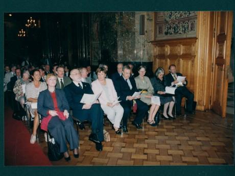 Willemsfonds Schaarbeek, 120 jaar 1999