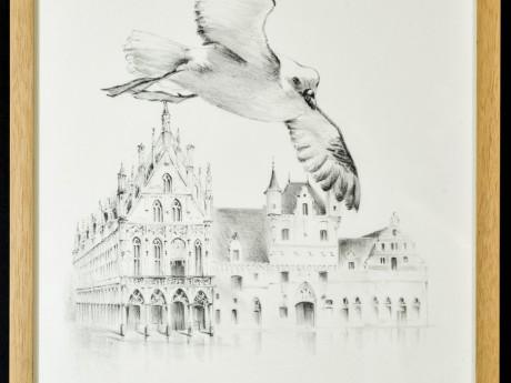 Willemsfonds Mechelen, 125 jaar 1999