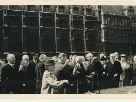 Willemsfonds 100 jaar