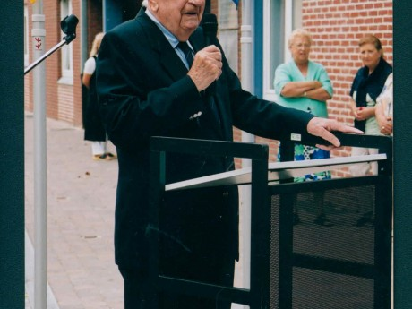 Willemsfonds Torhout, 90 jaar 2004
