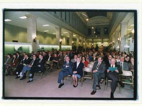 Willemsfonds Sint-Denijs-Westrem, 20 jaar 1992