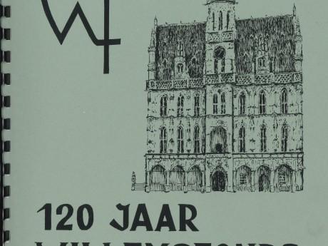 Willemsfonds Oudenaarde, 120 jaar  1997