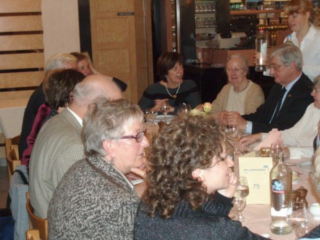 Willemsfonds Staden, 75 jaar 2005