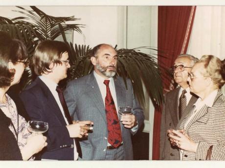 Willemsfonds Oostende, 100 jaar 1980