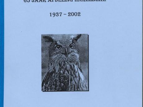 Willemsfonds Harelbeke, 65 jaar 2002