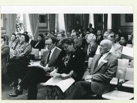 Willemsfonds Hasselt, 110 jaar 1989