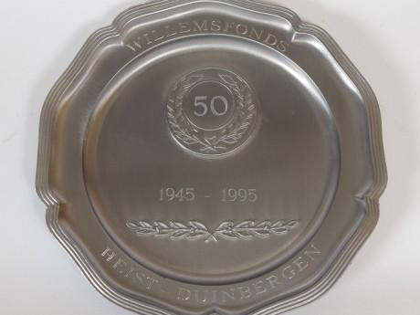 Willemsfonds Heist-Duinbergen, 50 jaar 1995