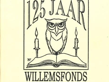 Willemsfonds Lier, 125 jaar 1998