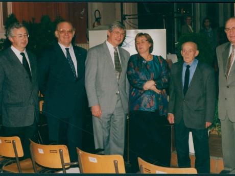 Willemsfonds Tongeren, 120 jaar 1999