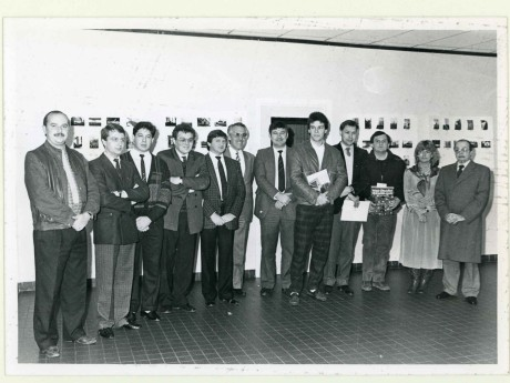 Willemsfonds Zwalm, 10 jaar 1986