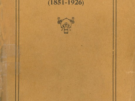 Willemsfonds 75 jaar