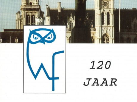Willemsfonds Sint-Niklaas, 120 jaar