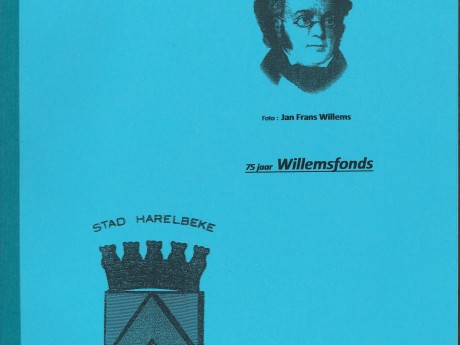 Willemsfonds Harelbeke, 75 jaar 2012