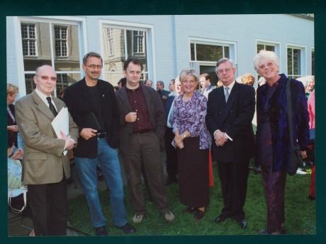 Willemsfonds Brugge, 130 jaar 2002