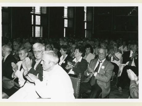 Willemsfonds Brugge, 125 jaar 1998