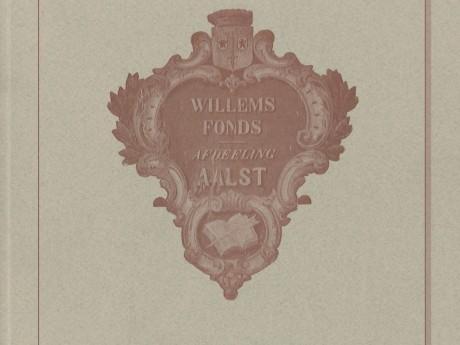 Willemsfonds Aalst, 125 jaar 1995